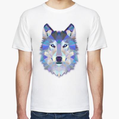 Футболка Ночной волк