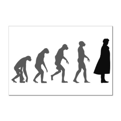 Наклейка (стикер) Sherlock Evolution