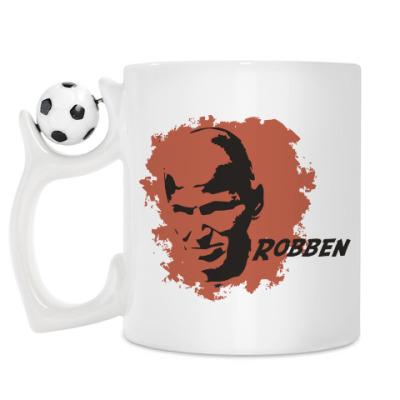Кружка Роббен