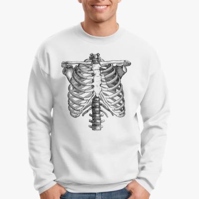 Свитшот Bones