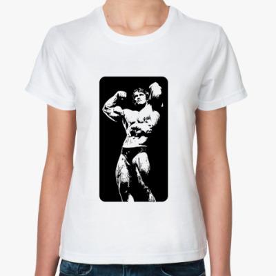 Классическая футболка Арни