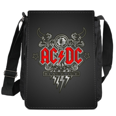 Сумка-планшет AC/DC