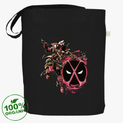 Сумка Deadpool Assassin