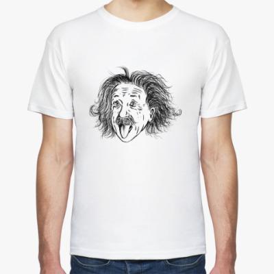 Футболка Einstein