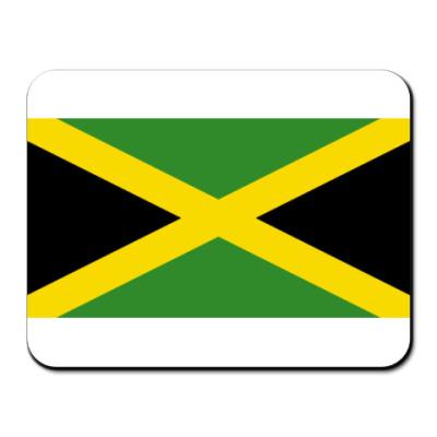 Коврик для мыши Коврик Ямайка