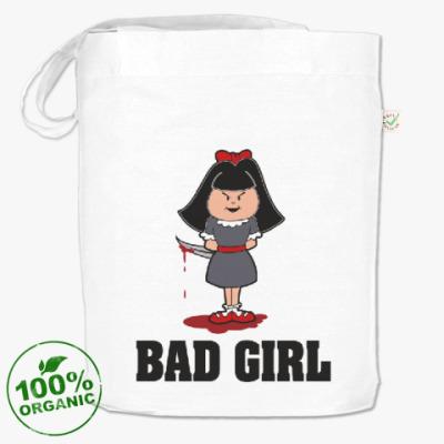 Сумка  bad girl