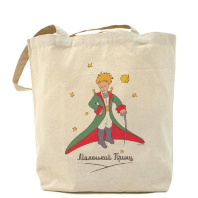 Подарок с маленьким принцем 4