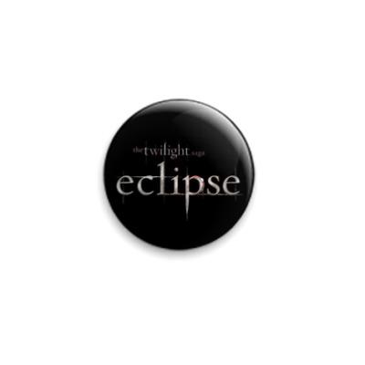 Значок 25мм Eclipse
