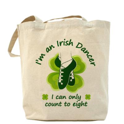 Сумка Irish dancer