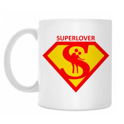 Кружка Супер-Любовник
