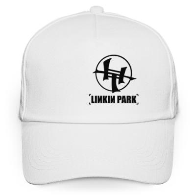 Кепка бейсболка Linkin Park