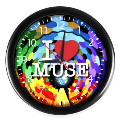 Часы MUSE