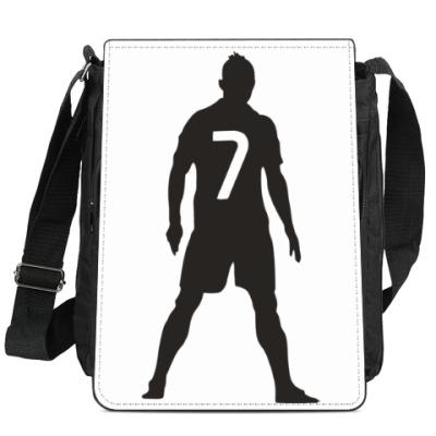 Сумка-планшет Ronaldo 7