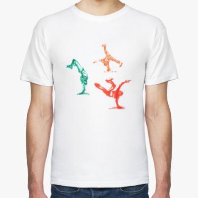 Футболка Dance, dance