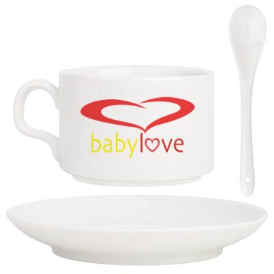 Кофейный набор Baby Love