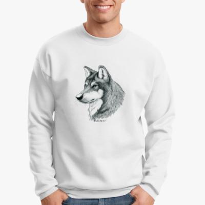 Свитшот 'Волк'