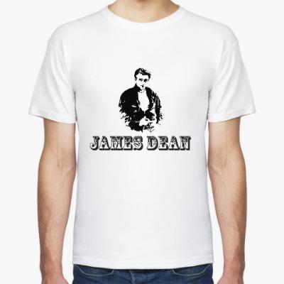 Футболка Джеймс Дин James Dean