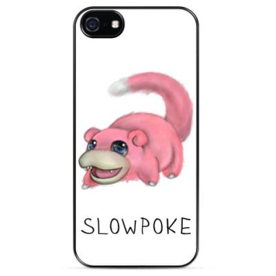 Чехол для iPhone 'Slowpoke