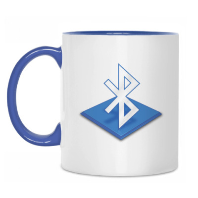Кружка Bluetooth