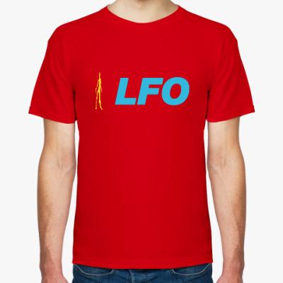 Футболка LFO