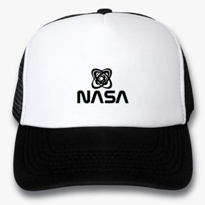 Кепка-тракер Бейсболка - НАСА