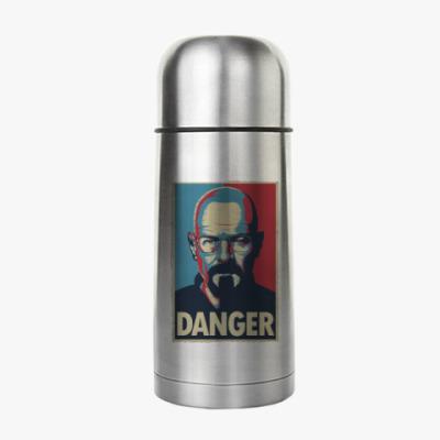 Термос Walter danger
