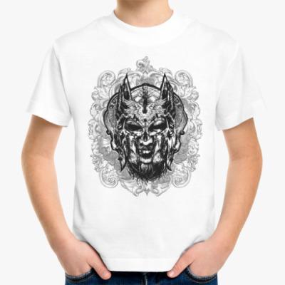 Детская футболка Тор (сын Одина)