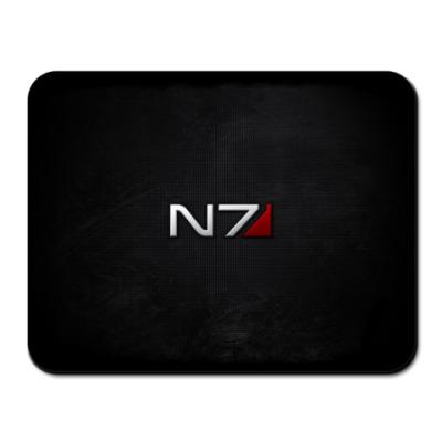 Коврик для мыши 'N7'