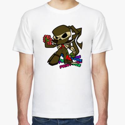 Футболка Printcore Ninja