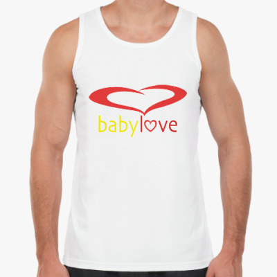 Майка Baby Love