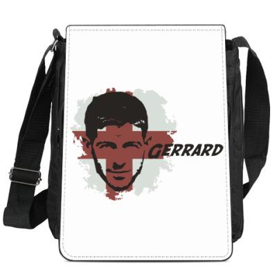 Сумка-планшет Джеррард
