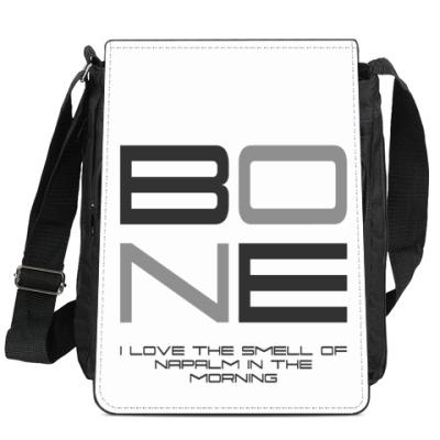 Сумка-планшет BONE