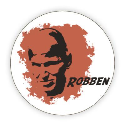 Костер (подставка под кружку) Роббен