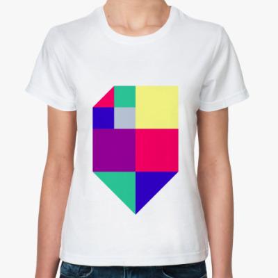 Классическая футболка Heraldry