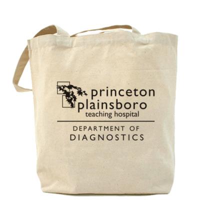 Сумка  Princeton plainsboro
