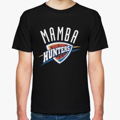Футболка Mamba Hunters