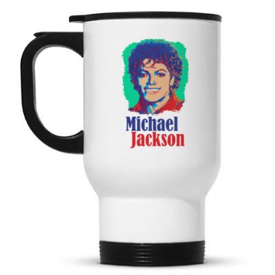 Кружка-термос MJ