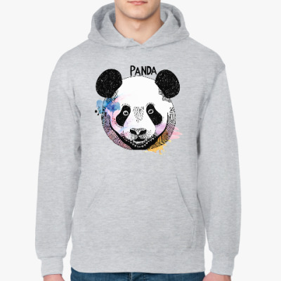 Толстовка худи Panda