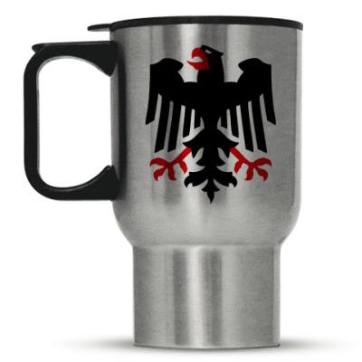 Кружка-термос Deutschland