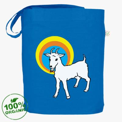Сумка Год козы