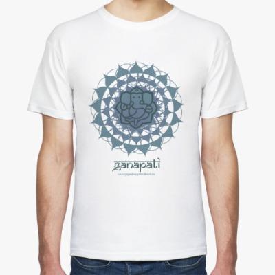 Футболка Ganesha