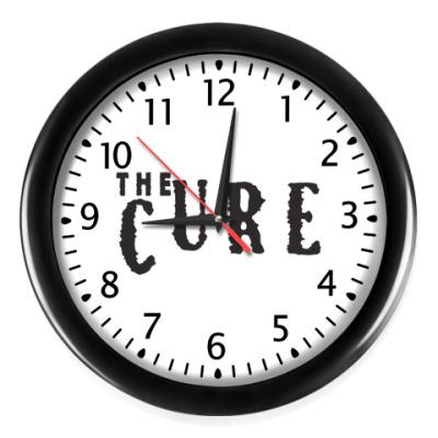 Настенные часы The Cure