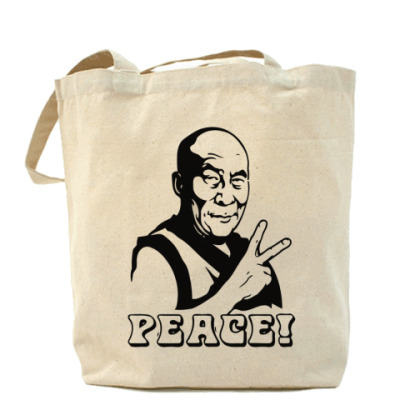 Сумка Далай-лама XIV