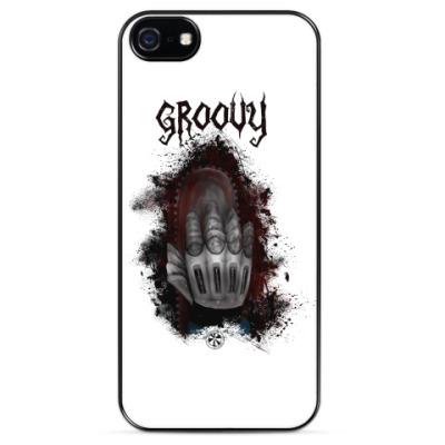 Чехол для iPhone The Evil Dead (Зловещие мертвецы)