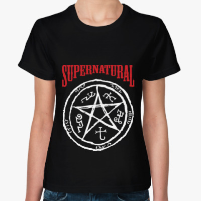 Devil's Trap - Supernatural
