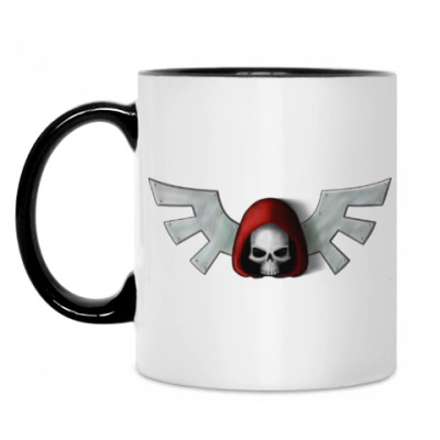 Кружка Warhammer 40k Angels of Vengeance