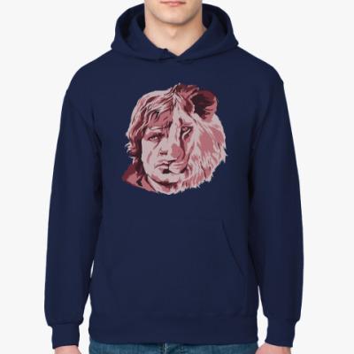 Толстовка худи Тирион лев