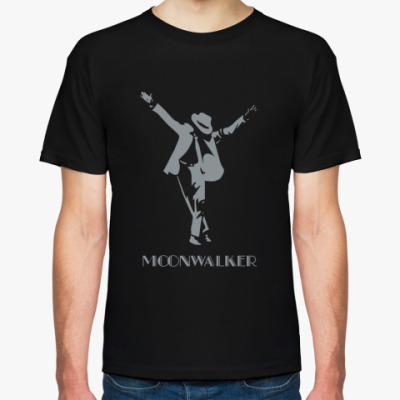 Футболка Moonwalker
