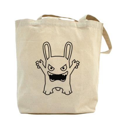 злобный кролик