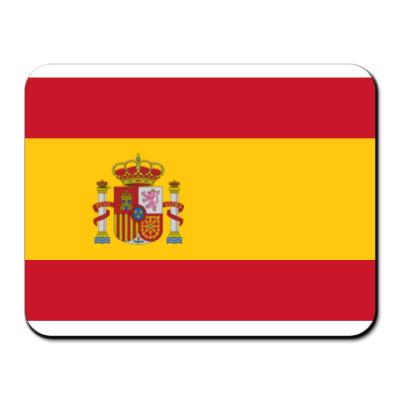 Коврик для мыши Коврик Испания